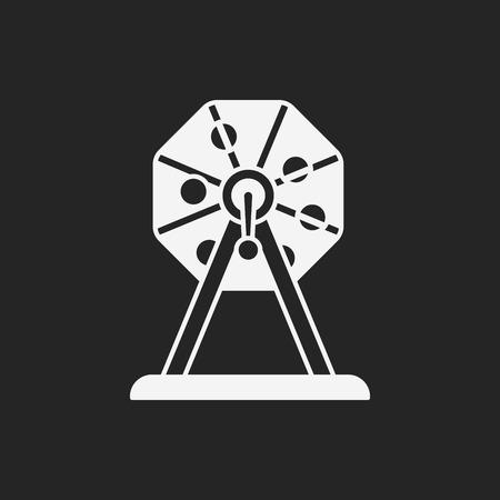 wheel of fortune: Casino Roulette icon