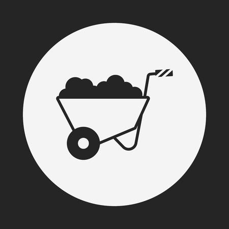 trailer: Trailer icon