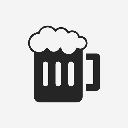 beer glasses: beer icon