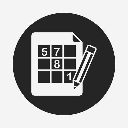 guess: Sudoku icon