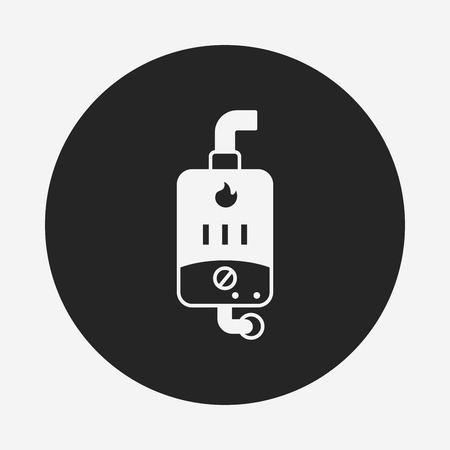 water heater: Water Heater icon