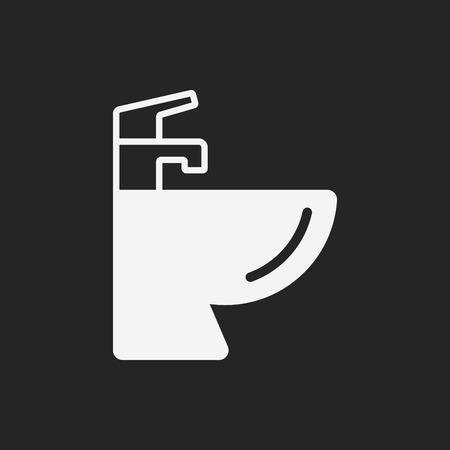 washstand: Sink icon