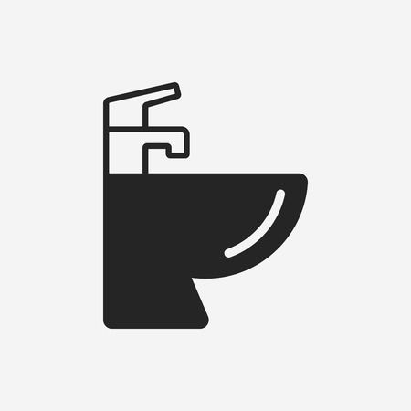 to sink: Sink icon