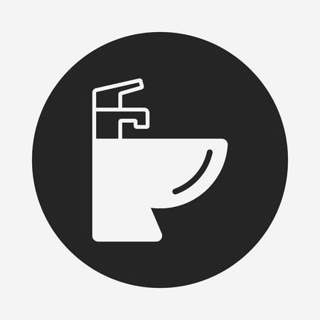 washbowl: Sink icon
