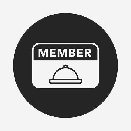 member: member card