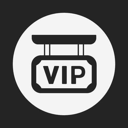 airport vip icon