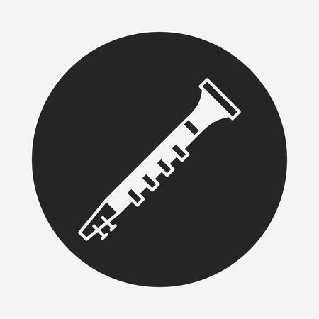 oboe: Oboe icon