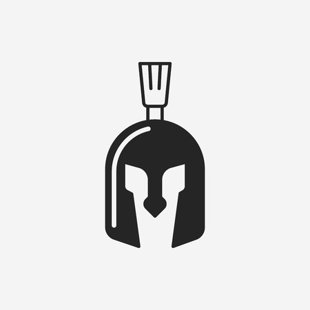 armor: Armor icon Illustration