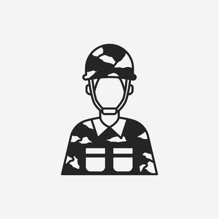 occupation: Occupation icon Illustration