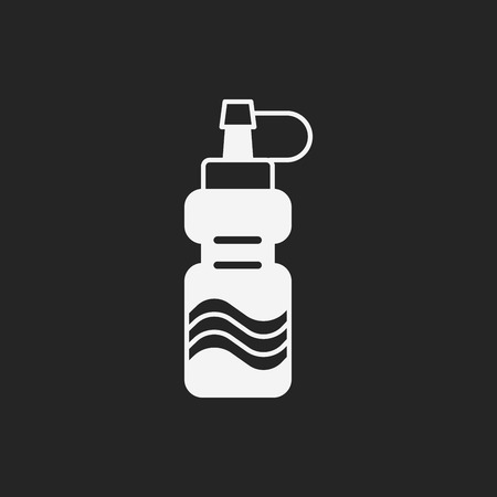 carbonated: energy drink icon