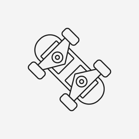 skateboard park: