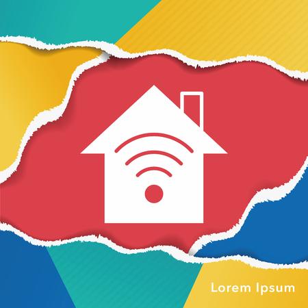 home icon: web home icon