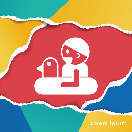 lifebuoy: Lifebuoy icon