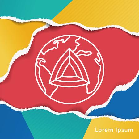 nucleo: Icono de la l�nea Core