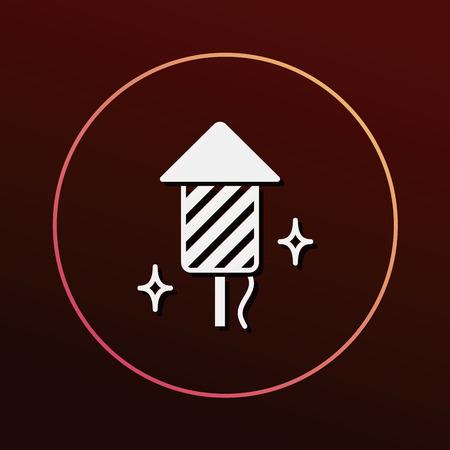 firecrackers: Firecrackers icon