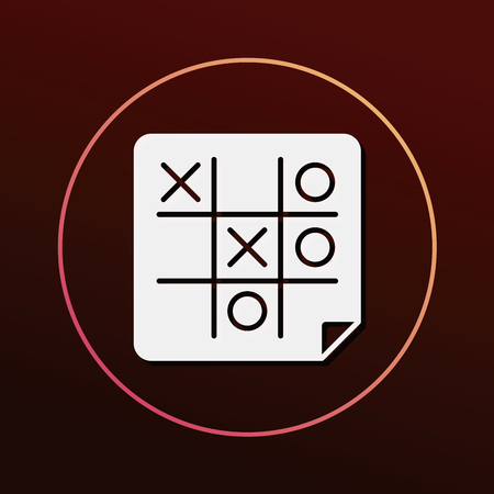 toe: Tic Tac Toe icon