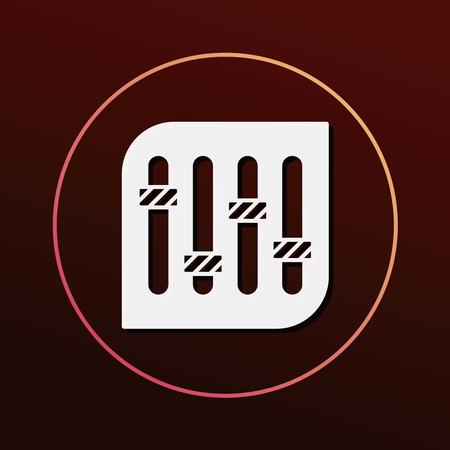 disk: DJ disk icon