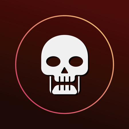 poison: Poison icon