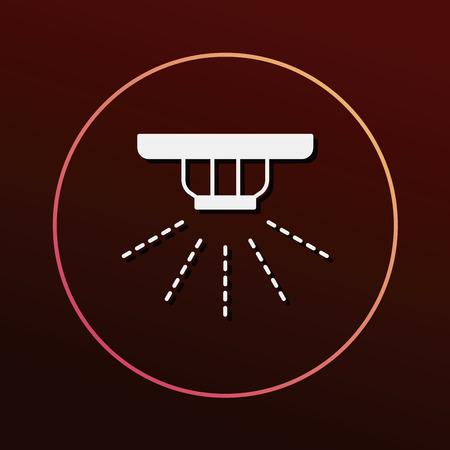 rinse: Sprinklers icon
