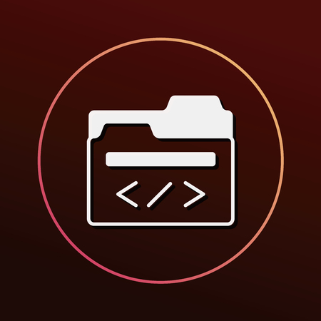 feature films: media file icon