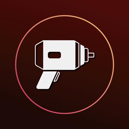 drill: drill icon