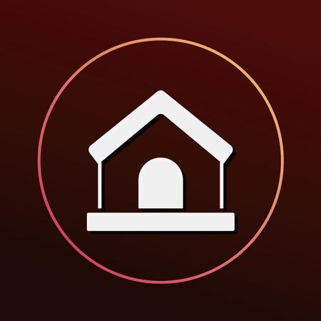 web: web home icon