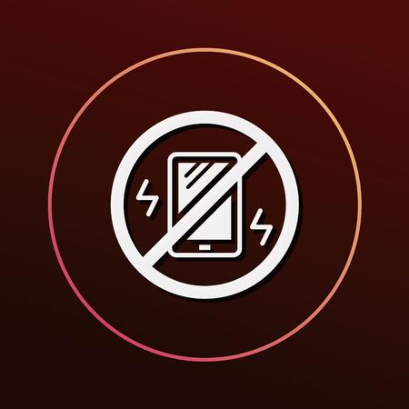 vibration: turn into vibration icon