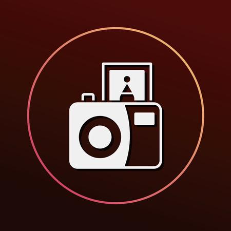 metering: camera icon