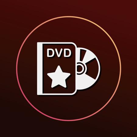 Icona del DVD