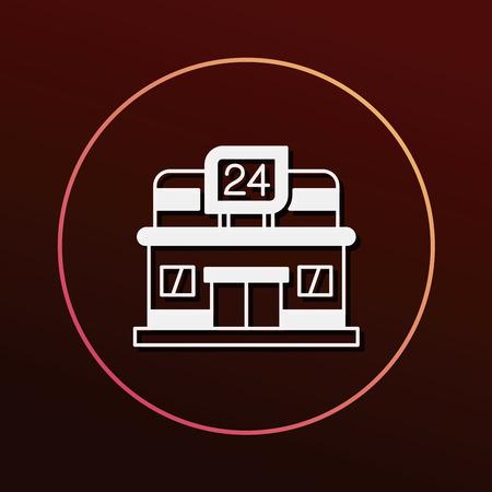 store: shop store icon