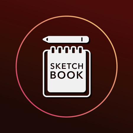 sketchbook: sketchbook icon