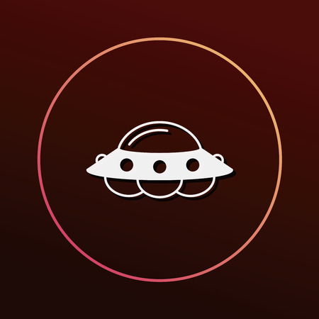 invaders: Space UFO icon