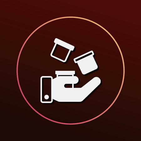 freight: logistics freight icon