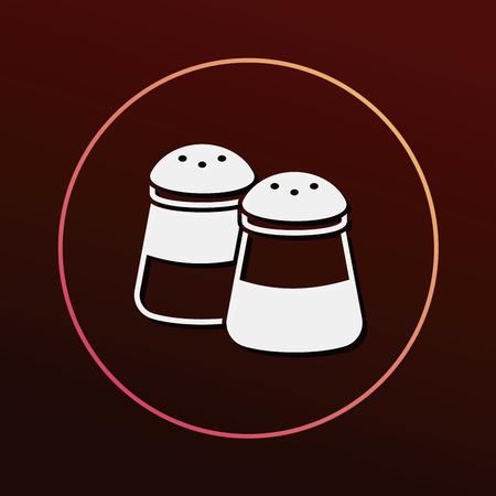 spice: Spice jar icon