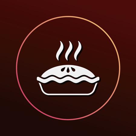 pie: pie icon