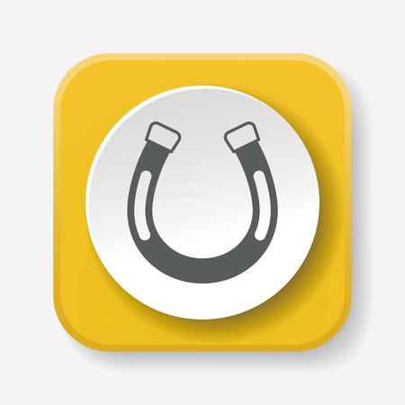 saddle: saddle icon