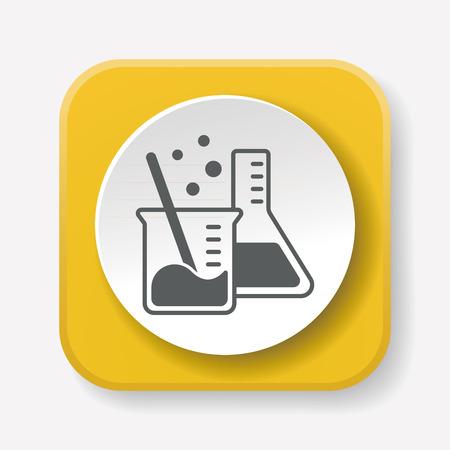 beaker: Beaker icon