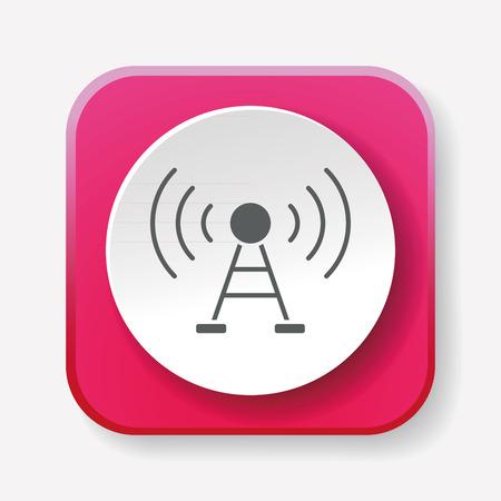 wireless icon: wireless icon