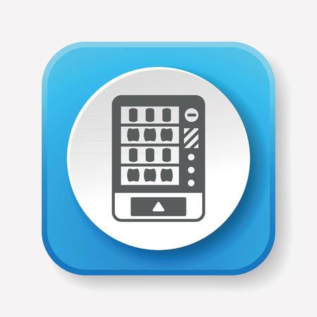 automaat icoon