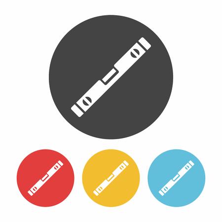 level: Level icon Illustration