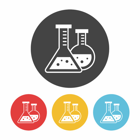 experiment: Experiment Beaker icon