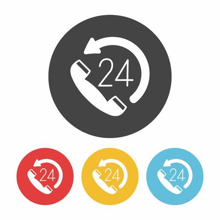 mobile operators: Customer Service icon
