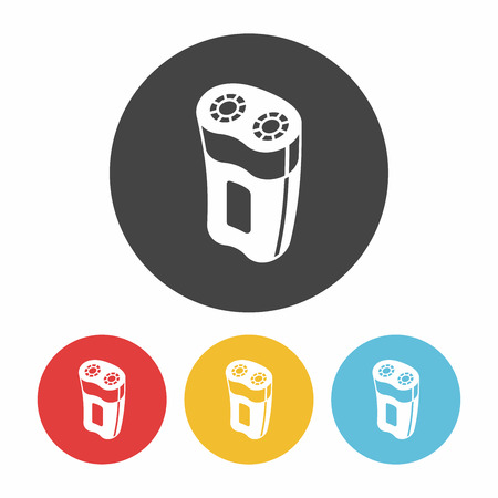 razor: razor icon