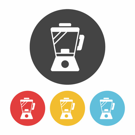 liquidizer: kitchenware juicer icon