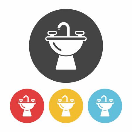 sink: Sink icon
