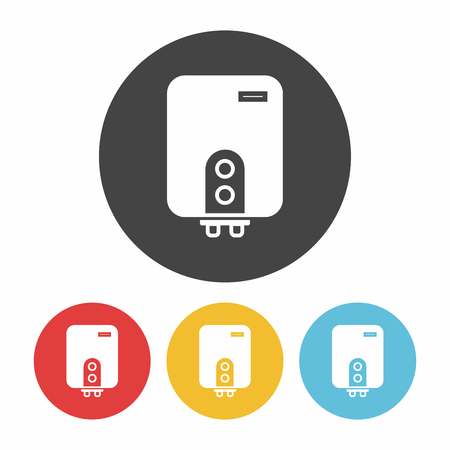 thermodynamic: Water Heater icon