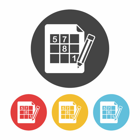 sudoku: Sudoku icon