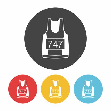 sportswear: Sportswear icon