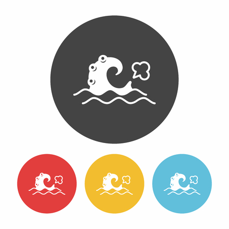 waves: Waves icon