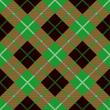 flannel: Seamless tartan pattern. Lumberjack Flannel Shirt Inspired. Seamless Tiles. Trendy Hipster Style Backgrounds. Vector Files Pattern Swatches